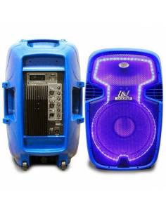 Cabina LLP 2115 AUS BT Azul