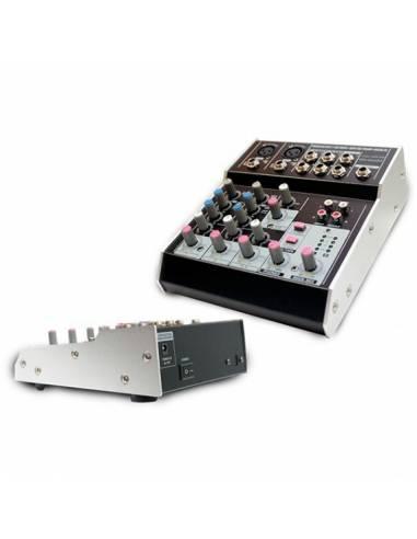 Consola SB 602 CP