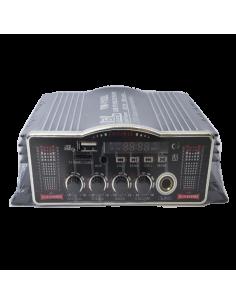 Amplificador Mini YW-1102 L - Front